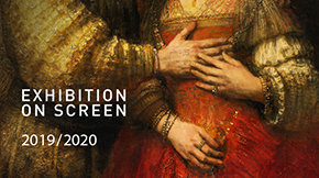 Exhibition On Screen 2019-2020